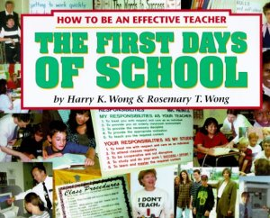 From Amazon: http://www.amazon.com/The-First-Days-School-Effective/dp/0962936022