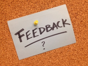 What are the best ways to give feedback to our students?