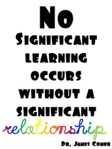 no significant learning