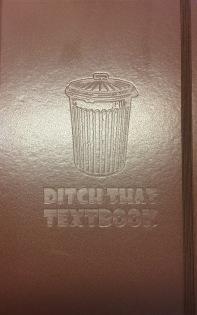 Ditch Journal
