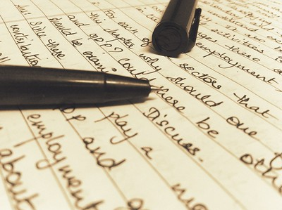 Writing across thecurriculum